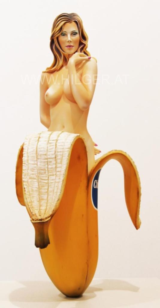 Chiquita Banana Lady