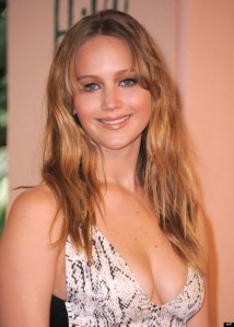 Best Actress Oscar Winner Jennifer Lawrence