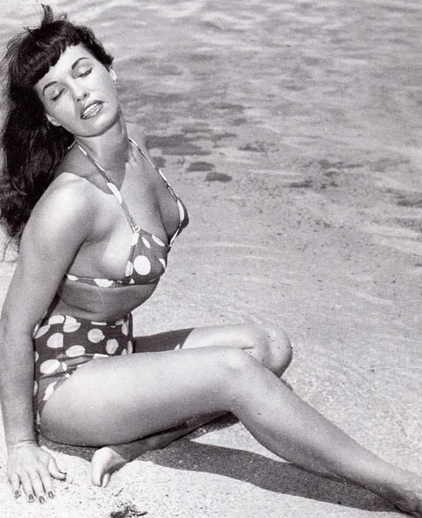 bettie new